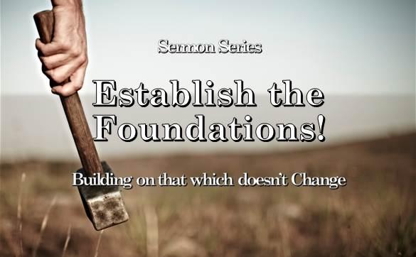Current Sermon Series