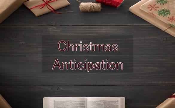 Christmas Anticipation