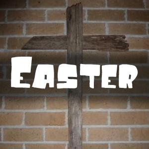 Easter_Album_Cover