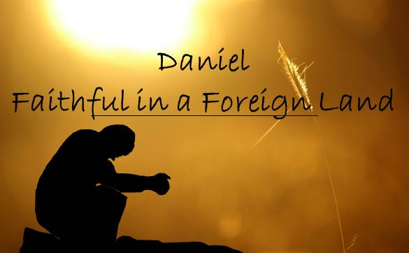 Faithful in a Foreign Land