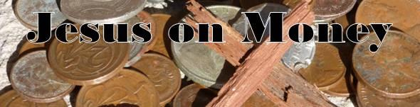 Jesus on Money