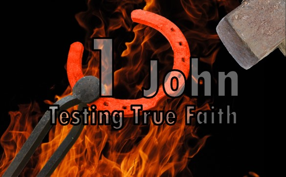 Testing True Faith